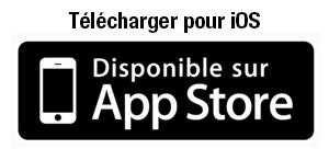 Nouvelle application NRJ disponible sur l'App Store